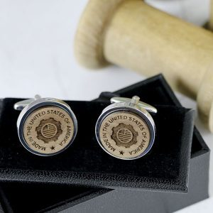 Made In The USA Cufflinks