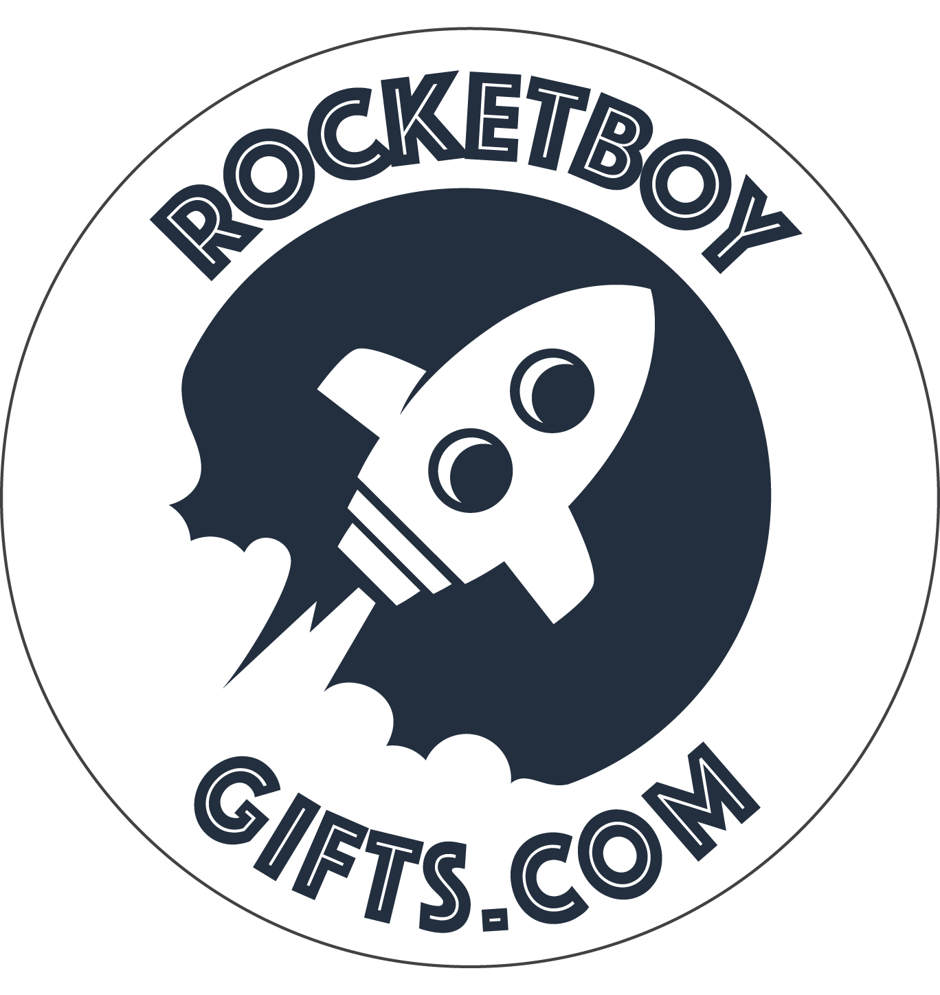 Rocketboy Gifts