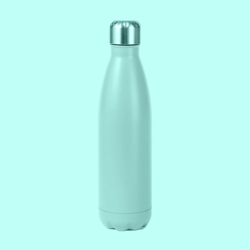 mint insulated bottle