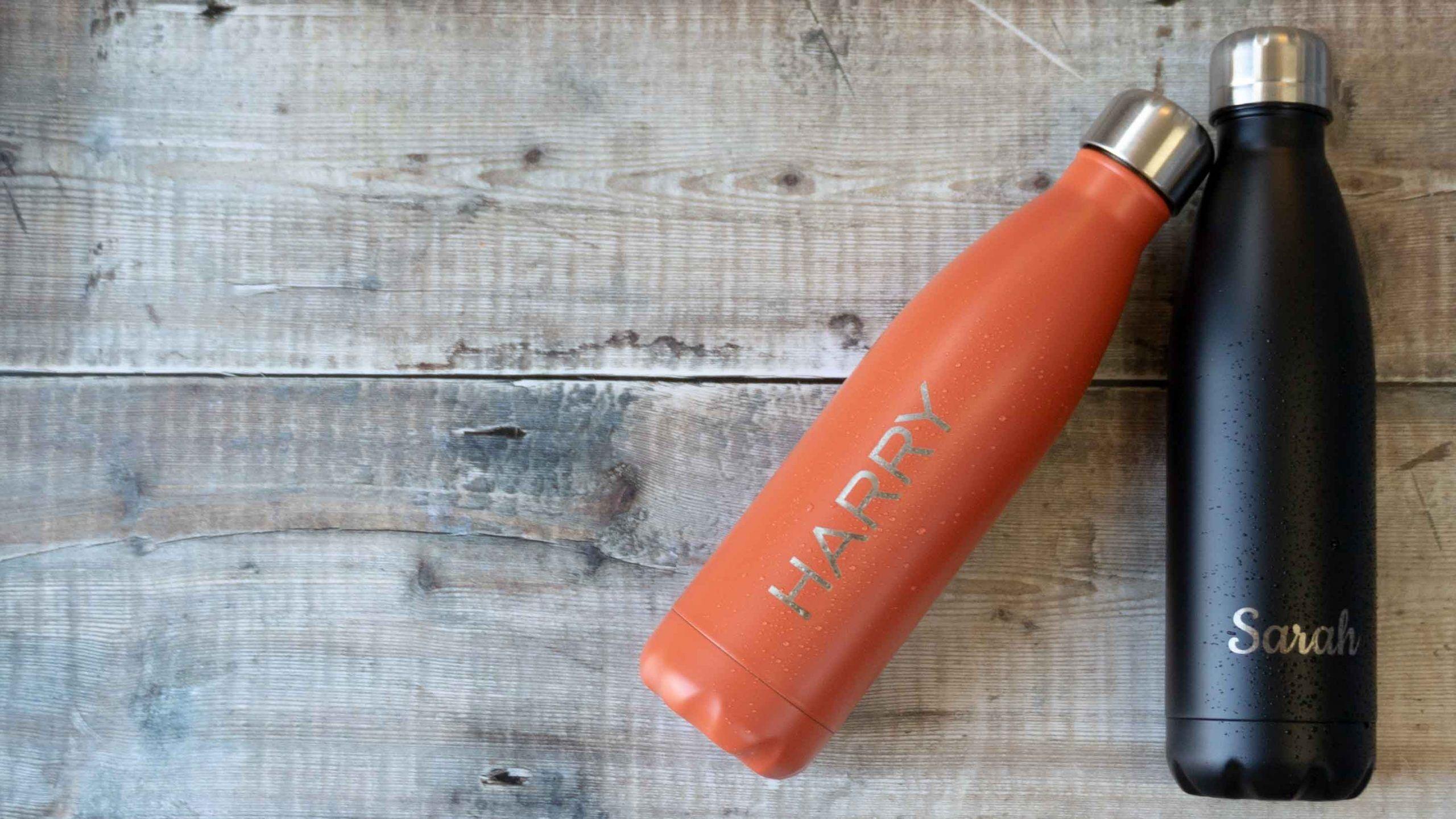 rocketboy gifts engraved bottles
